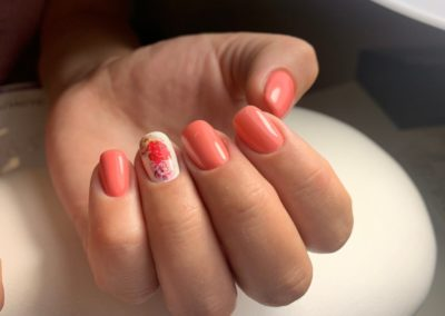 Работы Кристины Nail Clinic (6)