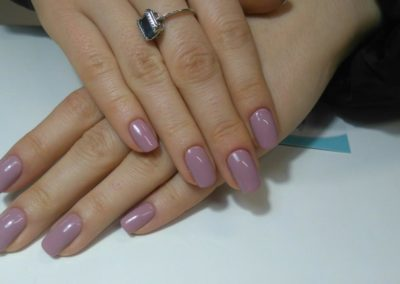 nail clinic на богатырском 49